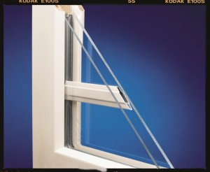 sample single and double hung window