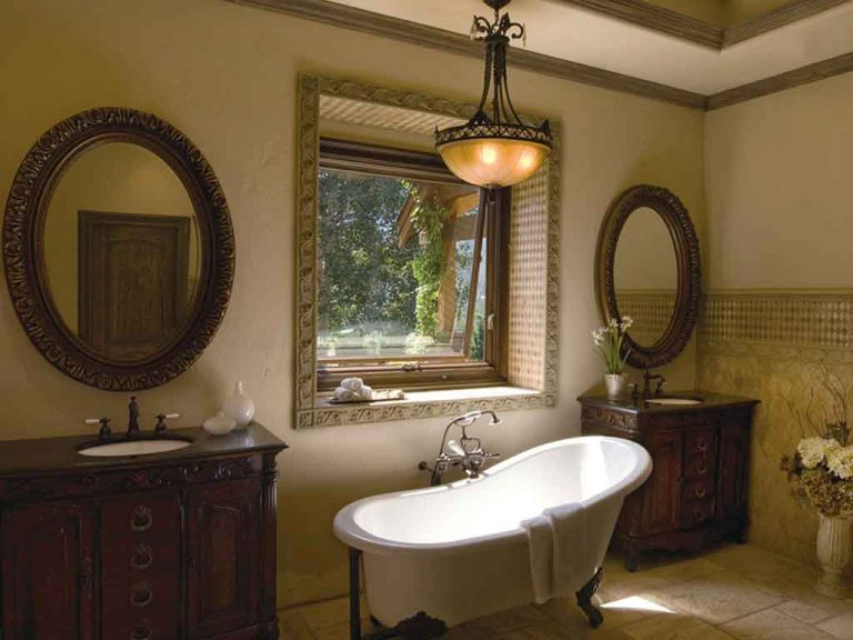 Reasons to Choose Bigger Window Sizes for the Bathroom