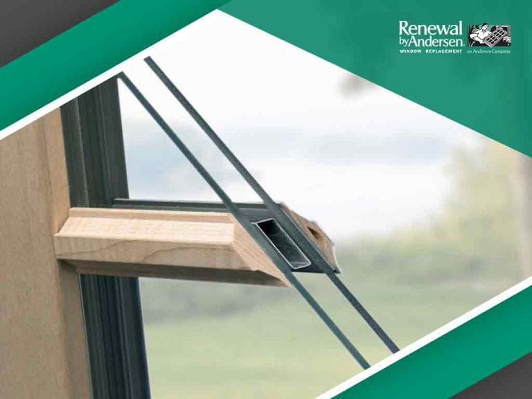 Options for Window Grilles by Renewal by Andersen®